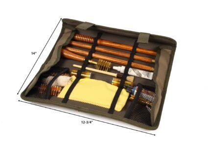 STIL CRIN UPLAND Shotgun Clean kit interior dimensions
