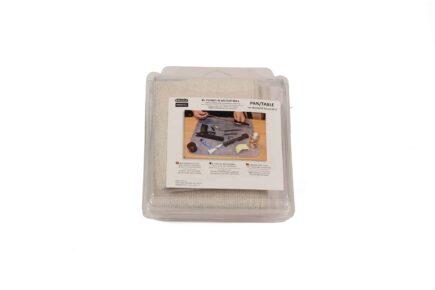 STIL CRIN Padded Handgun Cleaning Mat packaging