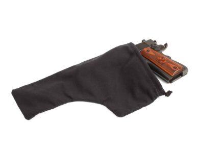 Model 1911 Handgun Sock