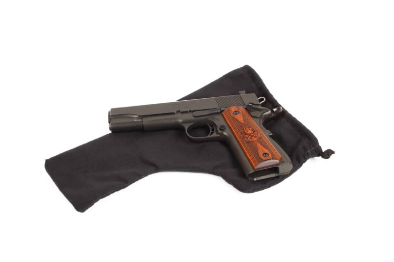 INTELCASE 1911 Handgun sock