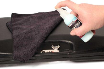 INTELCASE Co Leather Detailer Spray 4oz