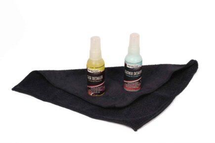 INTELCASE Leather & Case Detailer Kit