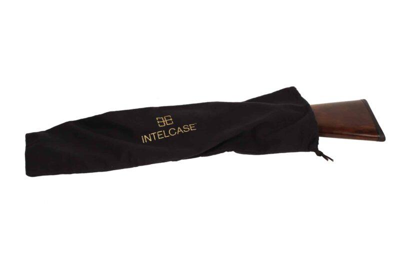 INTELCASE Flannel Butstock Sock
