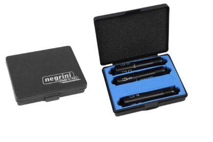Negrini 5019/EXT Extended Choke Case