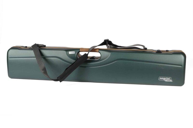 Negrini Deluxe UNICASE Shotgun Case - exterior