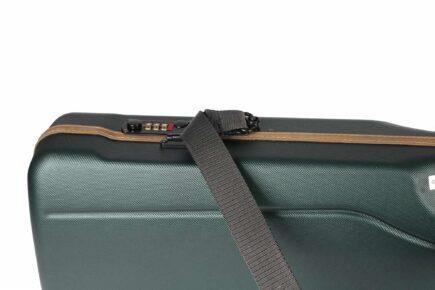 Negrini Deluxe UNICASE Shotgun Case - Quick Detach Sling