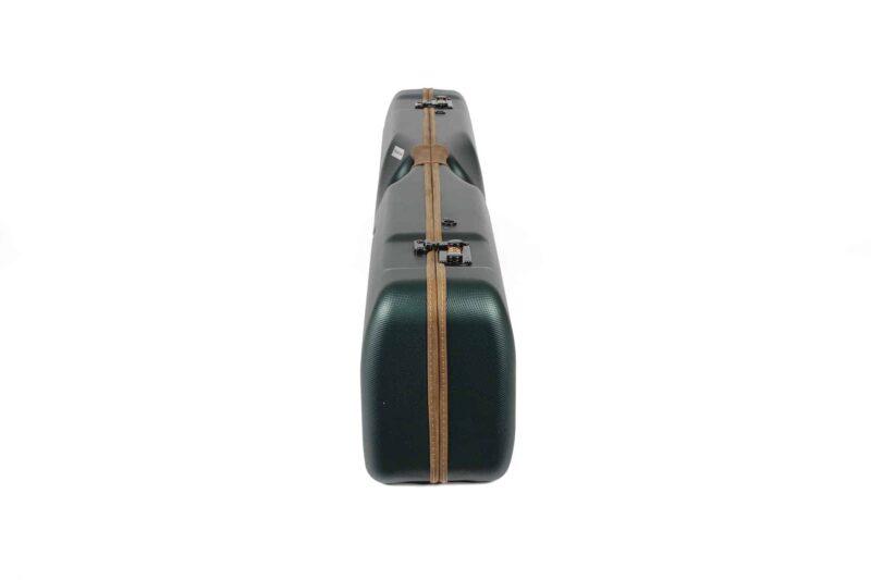 Negrini Deluxe UNICASE Shotgun Case - side profile