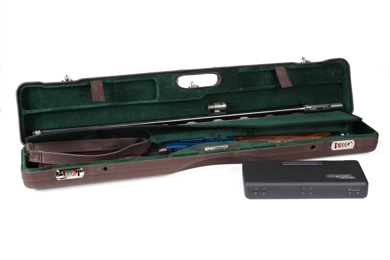16406 Compact Shotgun Case
