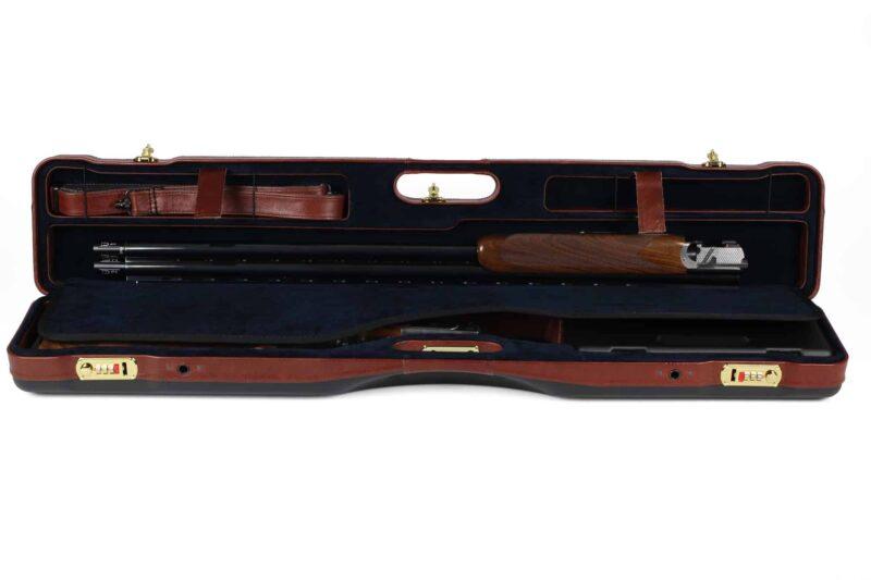 Negrini 16406PLX-UNI Universal Shotgun Case sporting shotgun