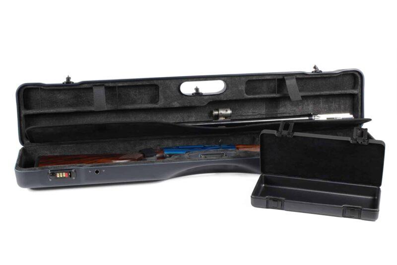 Negrini UNICASE Luxury Shotgun Case Beretta A400 Shotgun