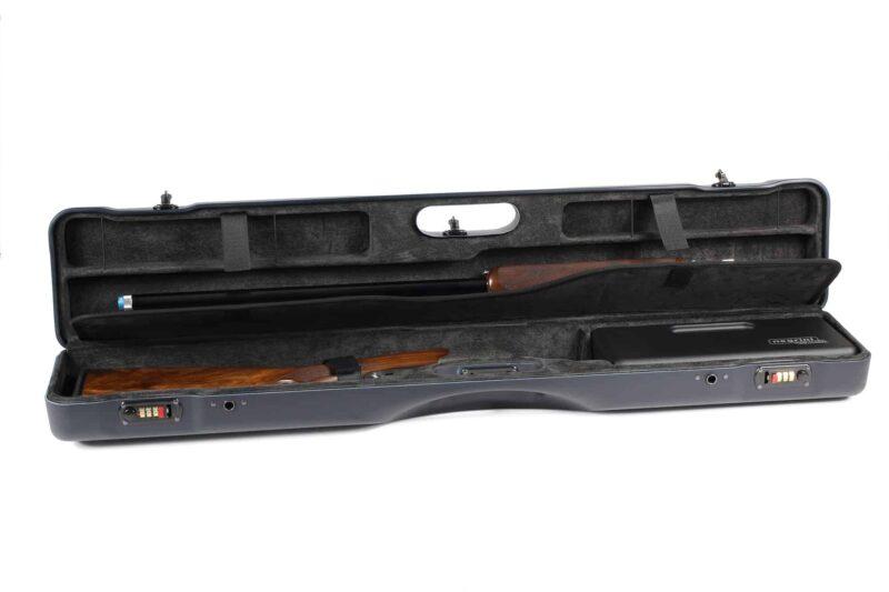 Negrini UNICASE Luxury Shotgun Case Zoli Pernice