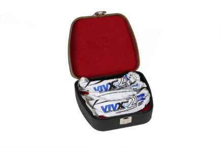 Negrini 3105 Eyeglass Case - Pilla Outlaw X Protective Eyewear