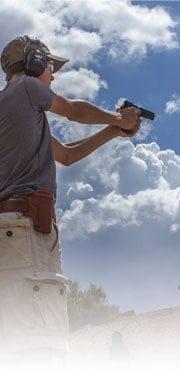 Handgun Menu Image
