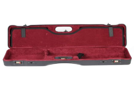 Negrini 16407LR/5642 Compact Sporting Shotgun Case bottom