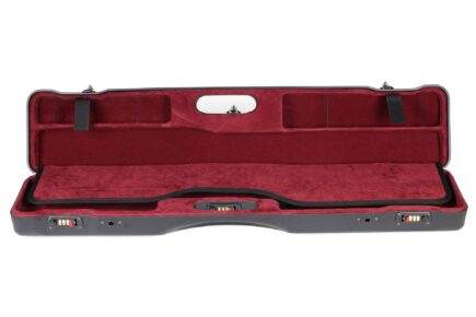 Negrini 16407LR/5642 Compact Sporting Shotgun Case top