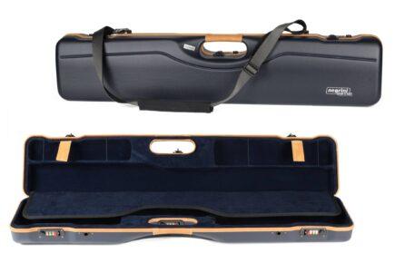Negrini 16407LX/5643 Compact Sporting Shotgun Case