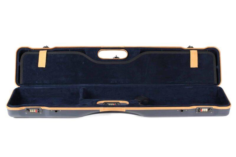 Negrini 16407LX/5643 Compact Sporting Shotgun Case bottom side