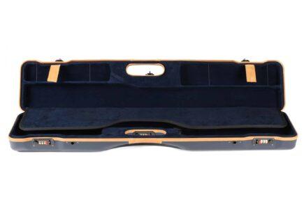 Negrini 16407LX/5643 Compact Sporting Shotgun Case top side