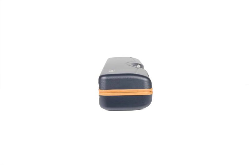 Negrini 16407LX/5643 Compact Sporting Shotgun Case side
