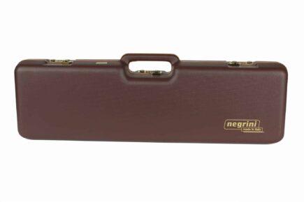 Negrini Deluxe Takedown Rifle Case - 1621LXX-EXP exterior