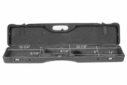 Negrini Sporting Compact 16407LR/5664 bottom dimensions