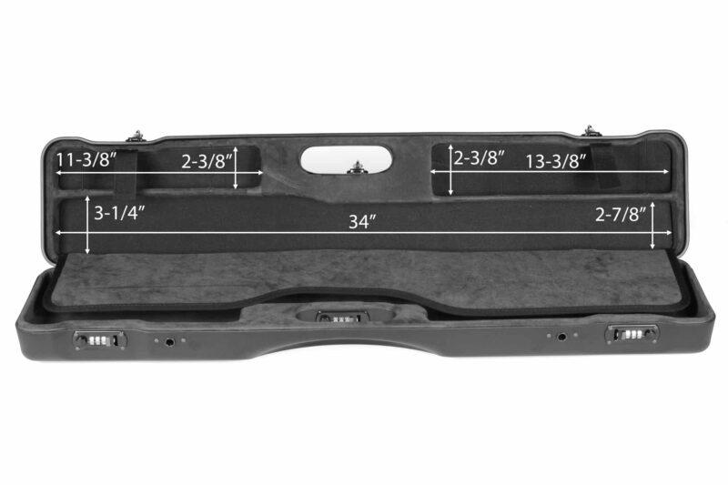 Negrini Sporting Compact 16407LR/5664 top dimensions