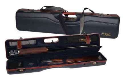 16405 Uplander Hunting Shotgun Case