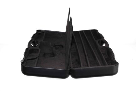 Negrini 1671BLR/5678 Two Shotgun/Four Barrel Case divider
