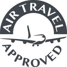 Airline Approved for Travel