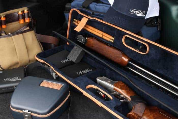 Negrini Sporting Compact 16407LX Perfect for SUVs