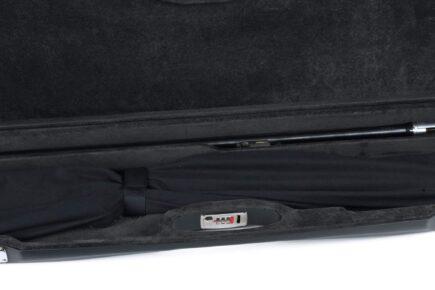 INTELCASE Autoloader Sock - sock and Beretta A400 closeup