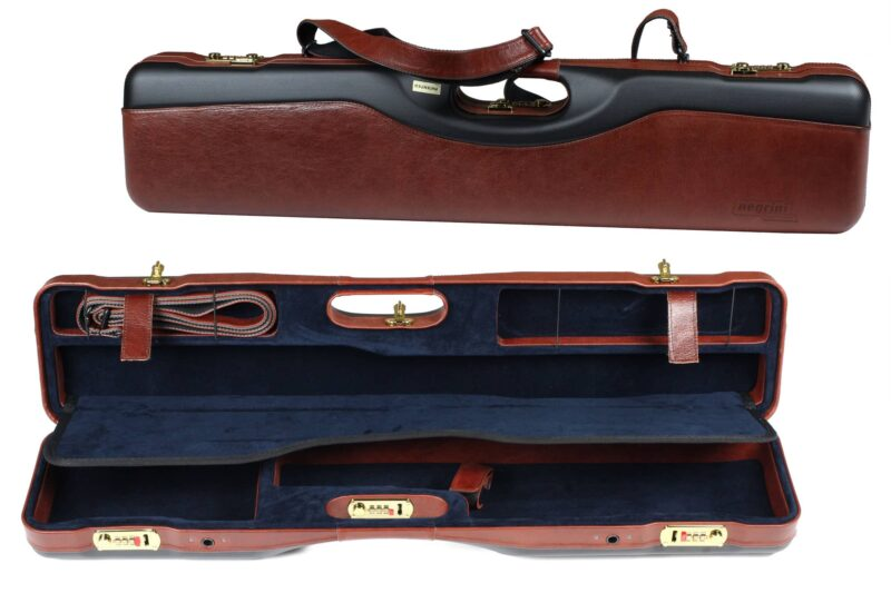 Negrini 16405PLX Uplander Shotgun Case