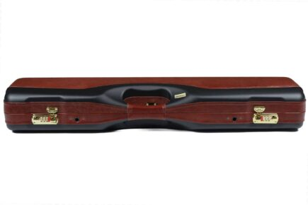 Negrini 16405PLX Uplander Shotgun Case profile