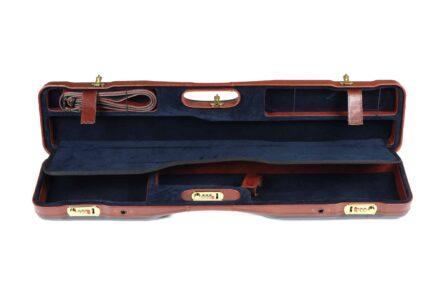 Negrini 16405PLX Uplander Shotgun Case interior top
