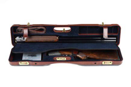 Negrini 16405PLX Uplander Shotgun Case Zoli Pernice