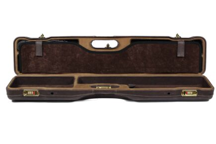 Negrini 16407PPL Sporting Compact interior bottom