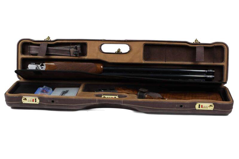 Negrini 16407PPL Sporting Compact Zoli Shotgun