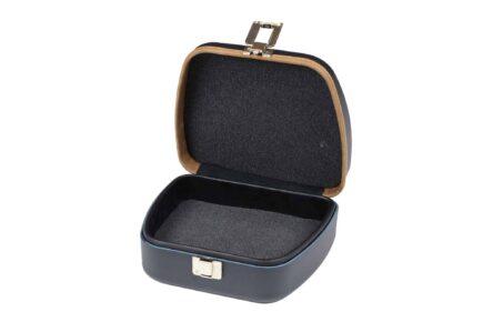 Negrini 3105LXX/5685 Empty Eyeglass Case interior