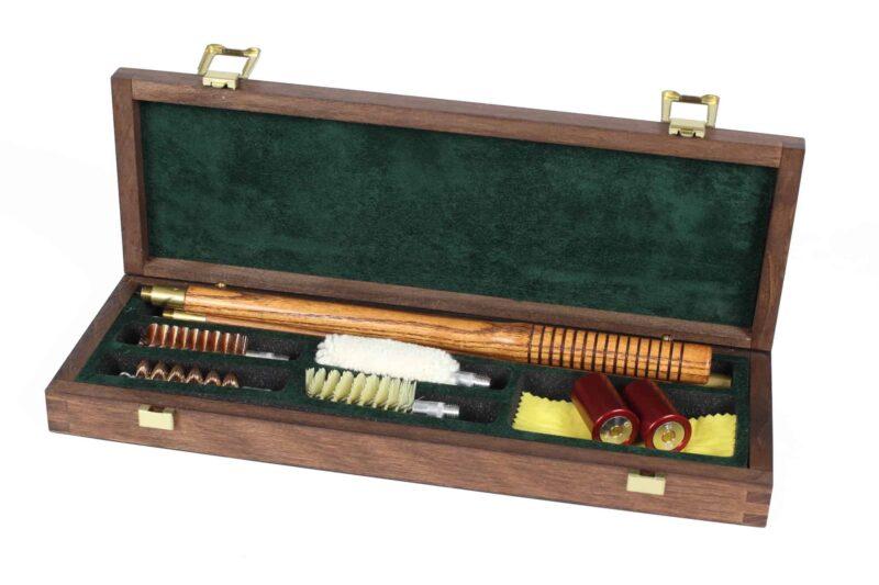 Luxury Wood Cleaning Rod Kit