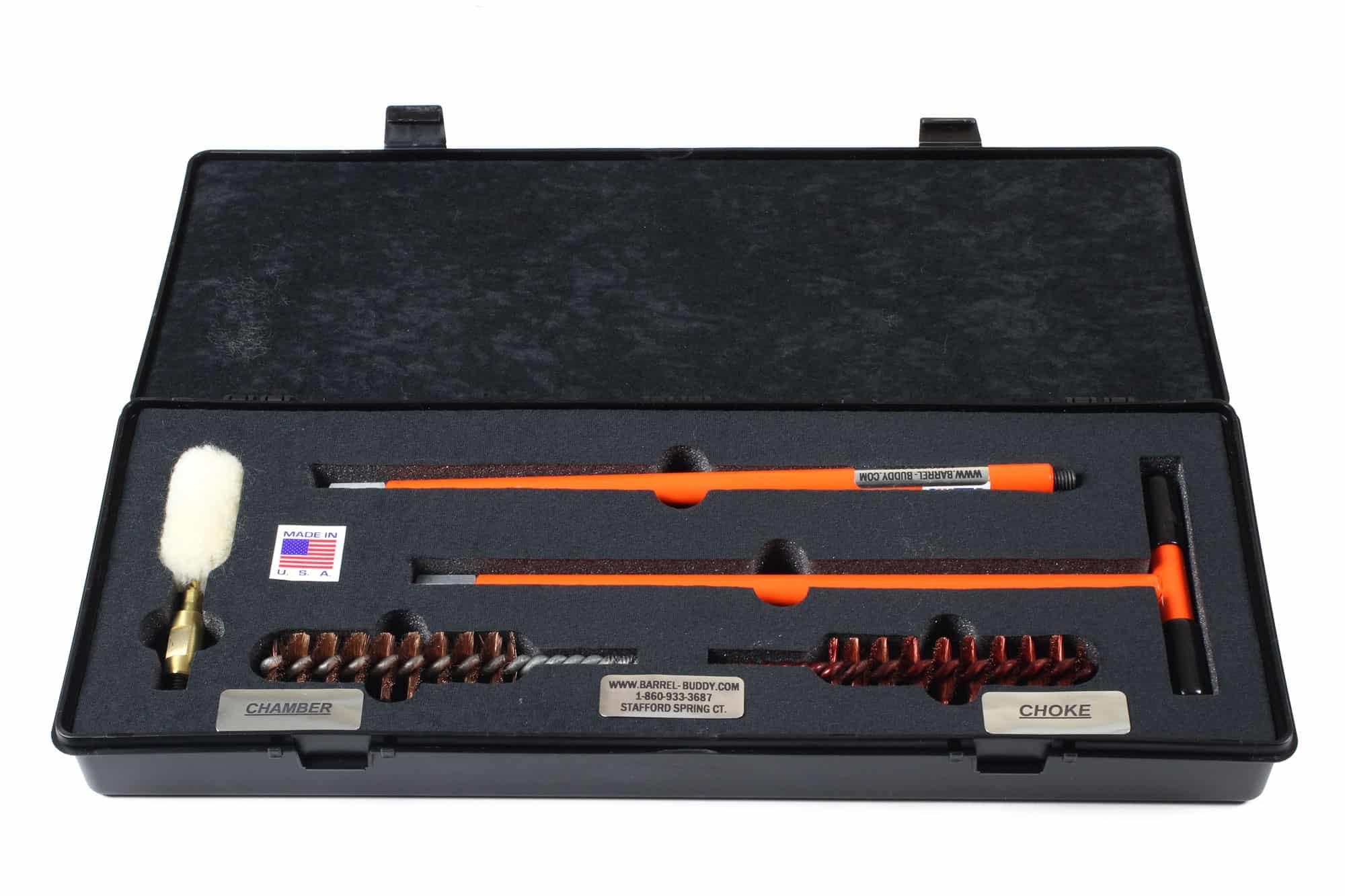200Pcs Gun Cleaning Patch Rifle Pistol Shotgun Airsoft Gun Cleaning Tool