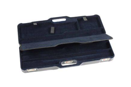 Negrini 1674LR 1 Gun 4 Barrel Hunting Case interior
