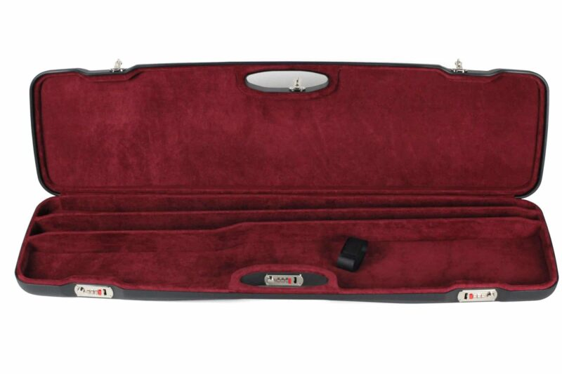 Negrini 1607ALR-2C Autoloader Combo Travel Case - interior