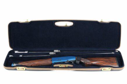 Negrini 1607ALX-2C Autoloader Combo Travel Case - Beretta A400