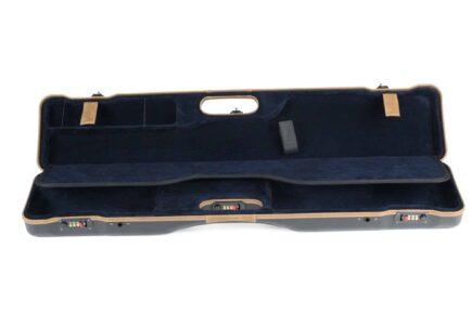 Negrini 16407LX/RIFLE Compact Single Shot Stutzen Rifle Case interior top