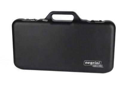 Negrini Express Rifle Case - MOD.5-58L exterior