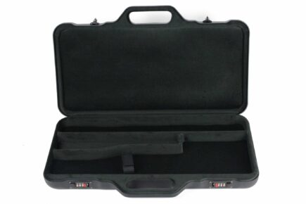 Negrini Express Rifle Case - MOD.5-58L interior