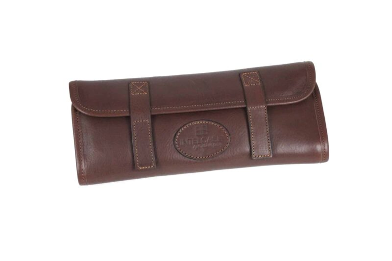 INTELCASE Leather Wood Rod Kit exterior