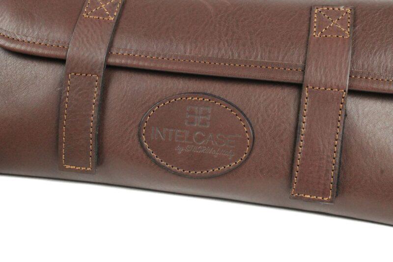INTELCASE Leather Wood Rod Kit logo