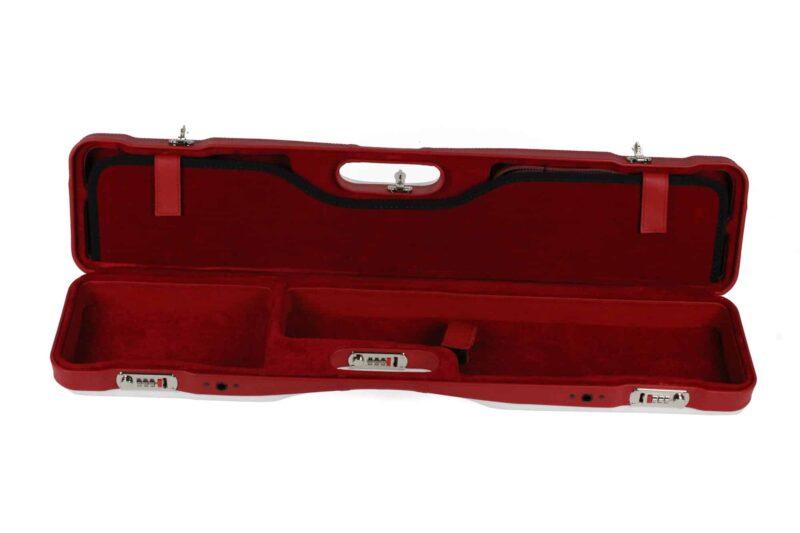 Negrini 16405PLX/5901 Hunting Shotgun Case interior bottom