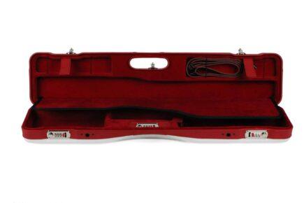Negrini 16405PLX/5901 Hunting Shotgun Case interior top
